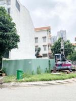 Bán lô đất nền 100m khu đô thị Himlam, P Tân Hưng, Q7 - LH: 0948736966