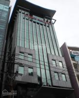 Cho thuê tòa nhà hầm + 5 lầu, Nguyễn Đình Chiểu, P Đa Kao, Q1 với giá 120trth LH: 0936243555
