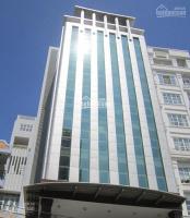 Cho thuê building Hai Bà Trưng, Phường 8, Quận 3 Giá: 717 triệutháng LH: 0936243555