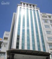 Cho thuê building DTSD: 850m2 MT Nguyễn Thị Minh Khai, Bến Thành, Q1, DT: 10x16m KC: 6 tầng LH: 0936243555
