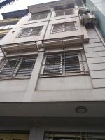 Bán nhà 5 tầng mặt ngõ ô tô 7 chỗ 294 Kim Mã 55 m2 giá 9,5 tỷ LH: 0912442669