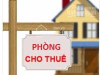 Cho thuê phòng trọ 20m2 vệ sinh riêng ngõ 515 Hoàng Hoa Thám LH: 0969181211