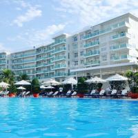 Đầu tư căn hộ view biển Mũi Né, Ocean Vista, giá 15 tỷ, cho thuê 1-1,5trđêm, lhe 0915594004