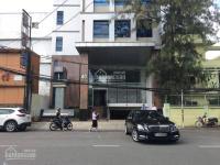 Nhà MT 40A Hoàng Việt, P 4, Tân Bình, 12x20m, 2 hầm 10 lầu, 2196m2, 50 tỷ LH: 0901317797