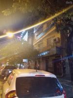 Bán nhà 3 tầng mặt phố Văn Cao phường Cống Vị, Ba Đình giá 4,6 tỷ LH: 0971121080