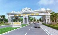 Cần bán đất nền ĐẠI PHÚ GIA- nơi đáng sống bậc nhất của thành phố quy nhơn LH: 0906496189
