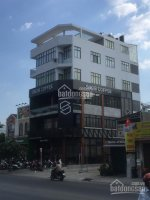 Cho thuê tòa nhà VP MT Nguyễn Trọng Tuyển, 24m x 298m, Hầm, 6 lầu, 200trth LH: 0903334086
