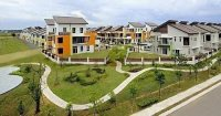 mở bán nhà phố ecohome 2 nằm trong khu đô thị cao cấp ecolakes 15 tỷ1 căn