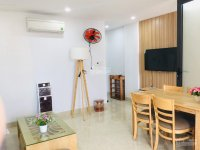 Cho thuê tòa căn hộ mặt tiền đường Phan Tứ- Đà Nẵng, ngay biển Mỹ Khê LH My 0935872118 tư vấn
