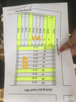 bán đất tại đường ngô đức kế xã minh long chơn thành diện tích 225m2 giá chỉ 420tr
