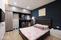 chính chủ cho thuê căn hộ 85m2 full nội thất cao cấp cc flc quang trung 75trth lh 0964964059