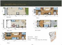 chính chủ cần bán nhà phố mt tạ quang bửu quận 8 82m2 1 trệt 3 lầu lh 0917396393