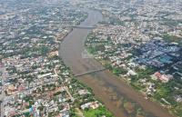 CH 3 Mặt View sông SG-Chọn vị trí đẹp - TT 300tr - vay 70- SHR LH : 0937799346