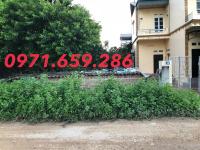 cần bán gấp 110m2 mt 6m 28trm2 tại thôn ngọc giang vĩnh ngọc đông anh hà nội