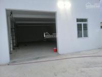 Cho thuê xưởng tại đông thạnh hóc môn LH: 0367362373