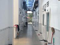 nhượng gấp 2 dãy nhà trọ 16 phòng 2 ki ốt dt 300m2 10x30m sát kcn trường học lh 0386438185