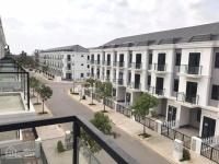 bán nhà phố simcity quận 9 giá đầu tư