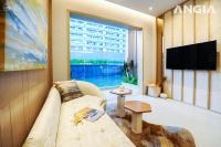 bán căn 2pn tầng trung the sóng view trực diện biển chênh nhẹ nhàng