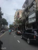 nhà mặt tiền đường trần quý phường 6 quận 11 giá 165 tỷ