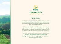 Trang trại sinh thái Lâm Nguyên- Lâm Đồng Diện tích 4000m2- Giá 577 triệu Liên hệ: 0901861619 My