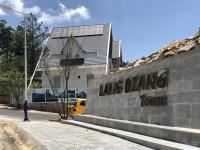 Đất nền xây homestay tuyệt đẹp tại quần thể du lịch Langbiang lh: 093 885 8386