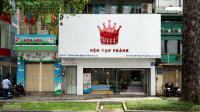 Cho thuê nhà nguyên căn mặt tiền đường Nguyễn văn linh, gần bệnh viện đa khoa TW, ngang 10m LH: 0901242121