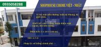 siêu phẩm shophouse 50m dự án khu đô thị phú mỹ quảng ngãi