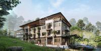 Căn hộ Smart Home 40 - Khách sạn - Nghỉ dưỡng Đà Lạt - Eagles Valley Residences LH: 0962968497