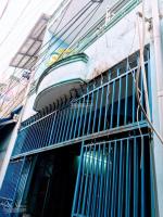 Tôi chuyển chỗ ở nên cần bán căn nhà 1 trệt 1 lầu mặt tiền đường Tô Ký - Hóc Môn, SHR,giá 980 triệu LH: 0358260669