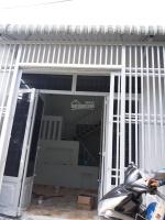 Chính chủ bán nhà đường Lê Thị Hà, Hóc Môn giá 1,4 tỷ, không qua trung gian LH: 0398450382