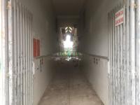 Bán dãy trọ 10 phòng và 2 ki ốt Phan văn hớn, Hóc Môn, DT: 250m2, SHR, Giá: 17 tỷ, LH:0983812566