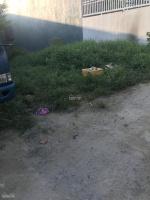 Bán gấp thu hồi vốn lô đất 90m2, đg Nguyễn Văn Dậy giá 810tr SHR LH 0384192181 Hiền