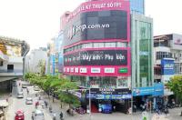 cho thuê nhà phố Xuân Thủy 800m2 mặt tiền dài nhất Vịnh Bắc Bộ 15M LH: 0988293233