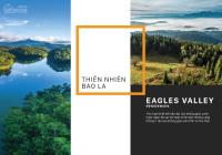 Eagles Valley Residences - Đà Lạt - Kênh đầu tư hiệu quả trong tầm tay 0932928856