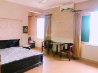 toà nhà chính chủ cho thuê phòng đủ tiện nghi giá 25trth tại 205 lâm du chân cầu chương dương