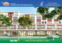 lợi nhuận cao từ shophouse phú mỹ 5 tầng mặt tiền đường lớn 50m đẳng cấp lh 0911 17 6464 linh