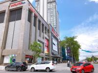 Cho thuê nhà trệt 3 lầu gần bến xe mới 10 triệu tiện văn phòng Miễn trung gian LH: 0907333390