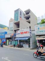bán nhà mt phổ quang p2 tb 4x15m 4 lầu nội thất cao cấp