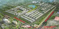 cần bán nền biệt thự view hồ dự án đất nền kosy bắc giang giá chỉ 9 trm2 lh 0944026026
