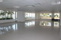 Cho thuê mặt bằng kinh doanh thương mại tầng 1 tại Quận Cầu Giấy Diện tích: 800m2 LH: 0932476292