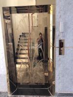 biệt thự 10x105m có thang máy góc 2 mặt tiền kdc dân an phước kiển nhà bè
