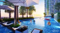 cuối năm nhận nhà ở liền 78m2 2pn 2wc topaz elite q8 tầng 20 view hồ bơi chỉ 2tỷ190
