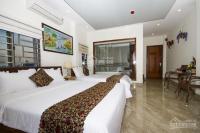 Cho thuê khách sạn 5 tầng, 12 phòng, cách Võ Văn Kiệt 20m, cách biển 4ph đi bộ, 70 triệutháng LH: 0934752686