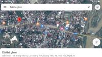 chính chủ cần bán gấp nhà đất mặt đường 48 thị xã thái hòa nghệ an lh 0963229922