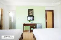 cho thuê Khách Sạn 23 phòng view biển đường Hà Bổng, 55x20m, tất cả có cửa sổ LH: 0909451678
