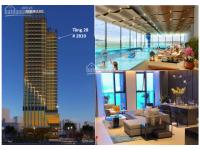 chính chủ cần chuyển nhượng gấp căn hộ góc 2 phòng ngủ tầng 28 risemount apartment giá 485 tỷ
