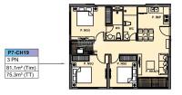 bán căn hộ 3 pn góc giá chỉ bằng căn 2 pn tòa s207 view sông vinpearl vinhomes ocean park