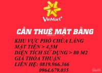 Cần thuê nhà ngõ phố Chùa Láng