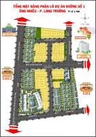 bán ngay lô đất mt nguyễn duy trinh q9 gần các cụm khu dân cư giá 18 tỷ shr lh 0903616491