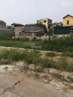 chính chủ cần bán đất 92m2 sổ đỏ chính chủ tại thôn đổng viên xã phù đổng gia lâm